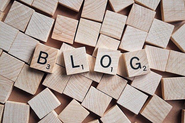extensión de tu blog