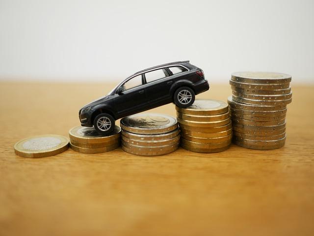 marketing para venta de autos