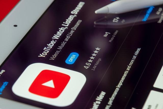 usar YouTube para negocios