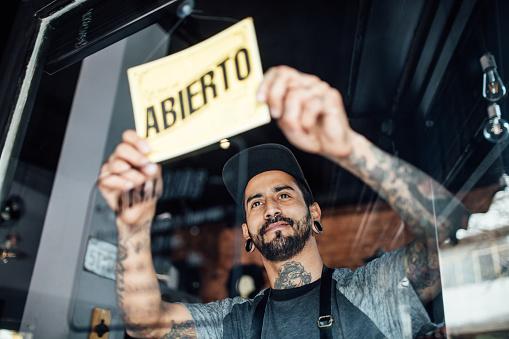 Successful Hispanic entrepreneurs in America